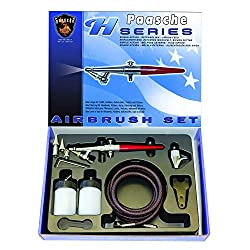 which is the best good airbrush kit in the world