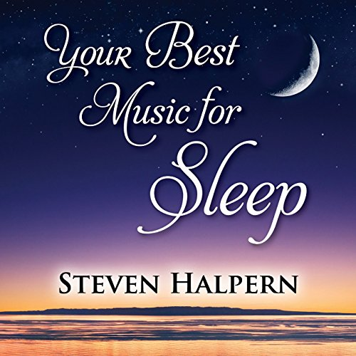 Price comparison product image Your Best Music for Sleep
