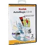 KODAK AUTOMAGIC CD-R BURNING SOFTWARE NIC Interno unidad de disco óptico