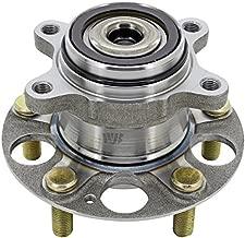 WJB WA512450 Rear Wheel Hub Bearing Assembly (Cross Reference: Timken HA590449/Moog 512450/SKF BR930840)