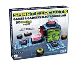 Smart Circuits: Electronics Lab