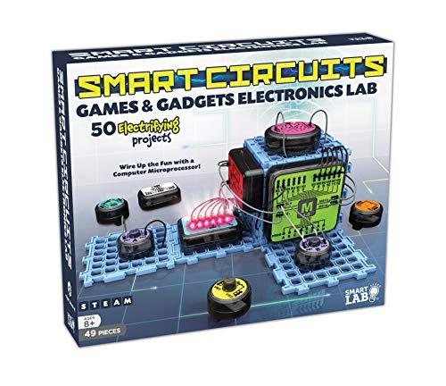 Smart Circuits: Electronics Lab: 1