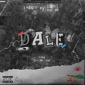 Dale (feat. BabyAdam)