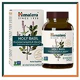 Himalaya Holy Basil per gestire lo stress e sostenere il sistema immunitario 60 Capsule Vegetariane