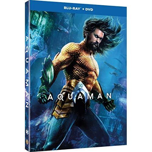 Aquaman Digibook
