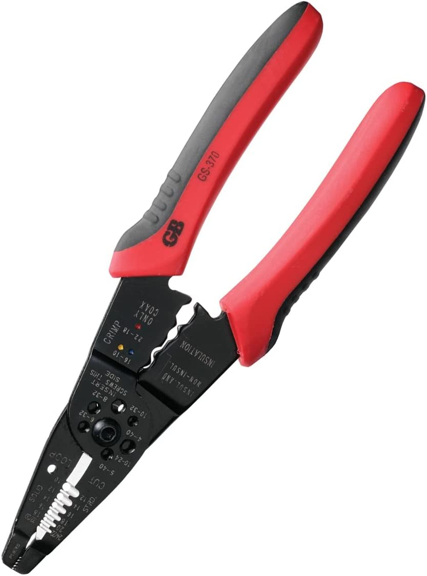 Gardner Bender GS-370 Multi-Tool Wire Ranking TOP15 5% OFF Comfo Electrical Stripper