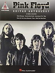 Pink Floyd - Guitar Anthology