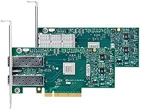 Mellanox ConnectX-3 EN MCX314A-BCBT - Network adapter - PCI Express 3.0 x8 - 40 Gigabit LAN - 2 ports (Certified Refurbished)