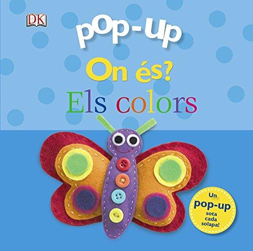 Pop-up On és? Els colors