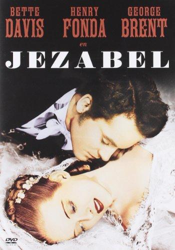 Jezebel - Die boshafte Lady [Import mit deutscher Sprache]