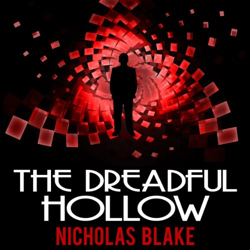 The Dreadful Hollow  audiobook cover art