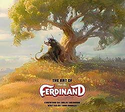 Get THE ART OF FERDINAND (AFFILIATE)