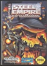 steel empire genesis