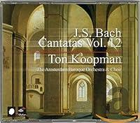 Complete Cantatas 12