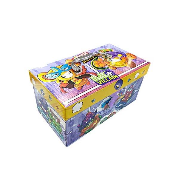 SuperZings Set de Manualidades, Multicolor, única (Cife Spain 41942)