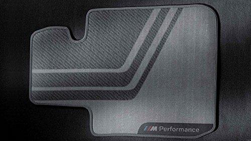 BMW Original M Performance Fußmatten LHD vorne für 2er F87 M2