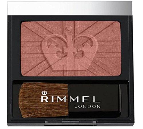 Rimmel Fard Soft Colour Blush 220 Madeira 4.5g
