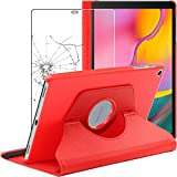 ebestStar - Coque Compatible avec Samsung Galaxy Tab A 10.1 2019 T510 T515 Housse...