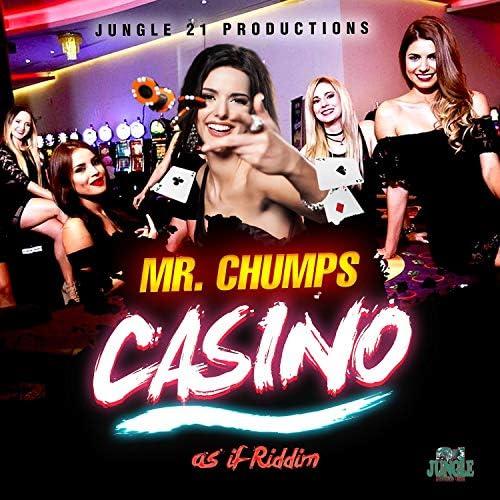 Mr Chumps