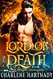 Lord of Death (The Dragon Demigods Book 9)