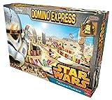 Star Wars - Carrera de Vainas, Colores Blanco, Rojo, Amarillo (Goliath Games 80986)