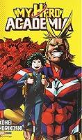 Boku No Hero: My Hero Academia N.1
