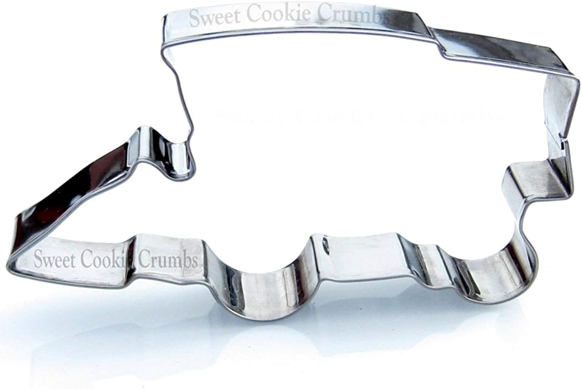 Combine Cookie Cutter Stainless Steel