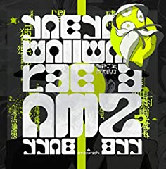 amazarashi「東京 acoustic version」のCDジャケット