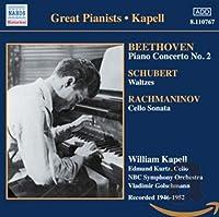 Edition Kapell Vol. 3