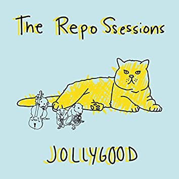 The Repo Ssessions, Vol. 1