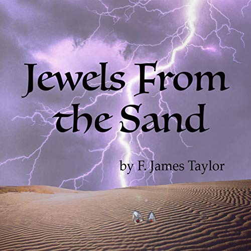 Jewels from the Sand cover art