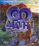 GO Math!: Teacher Edition and Planning Guide Bundle Grade 6 2015