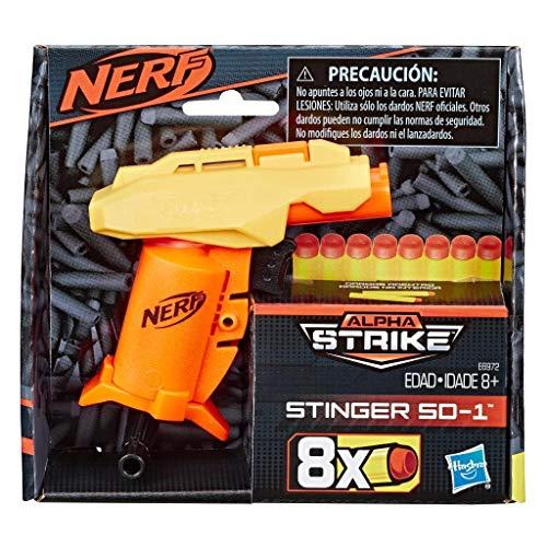 Verpackung der Alpha Strike Stinger