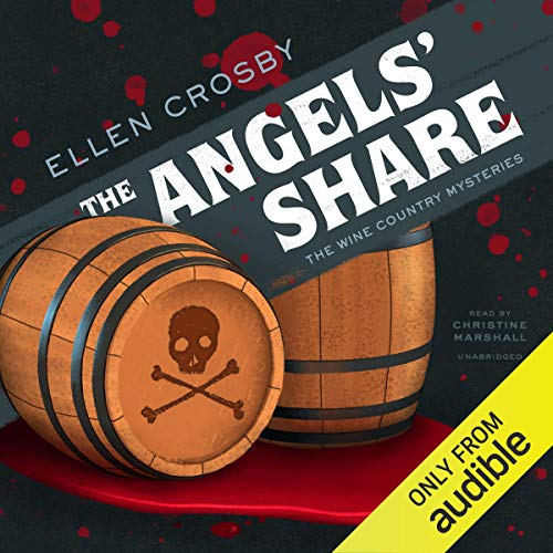 Couverture de The Angels' Share