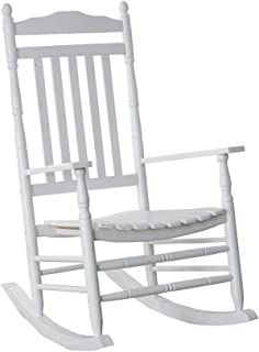 Best cherry rocking chairs Reviews