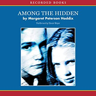 Among the Hidden cover art