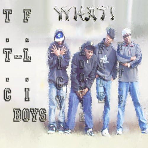 Ttc & Fli Boys