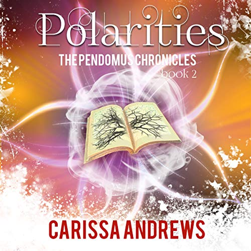 Polarities audiobook cover art