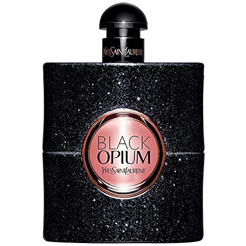 Ysl Black Opium Glow Femme Edt 90Ml, Yves Saint Laurent