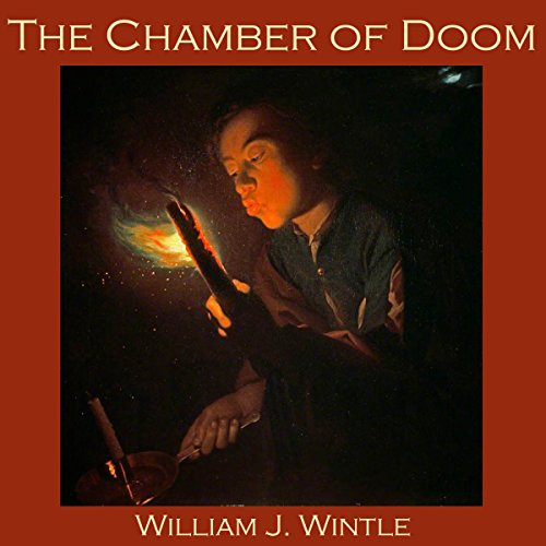 The Chamber of Doom audiobook cover art