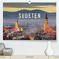 Sudeten Niederschlesien (Premium, hochwertiger DIN A2 Wandkalender 2022, Kunstdruck in Hochglanz): Reise durch Niederschlesien (Monatskalender, 14 Seiten )