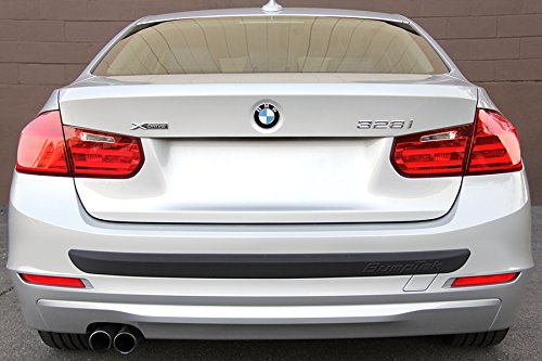 BumpTEK RP-46 - (46' Rear Bumper Guard) - Made in Europe - Stick On Rear Bumper...
