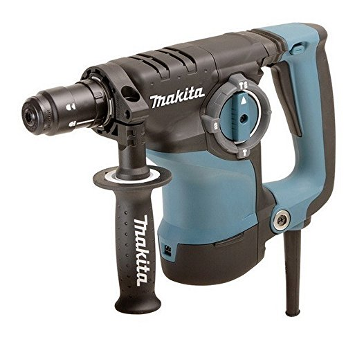 Makita HR2811FT Kombihammer für SDS-PLUS-Werkzeuge