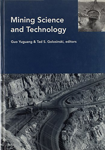 Mining Science & Technology 1996