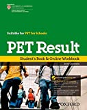 PET Result Student's Book + Online Workbook (Preliminary English Test (Pet) Result)