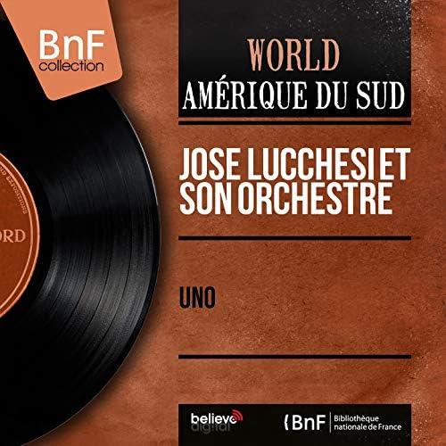 José Lucchesi et son orchestre