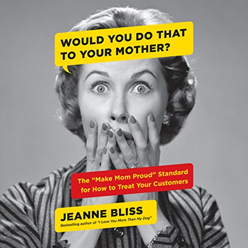 Would You Do That to Your Mother? cover art