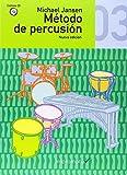 Método de percusión 03