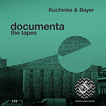 Documenta the Tapes