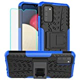 Yiakeng Samsung A02s Case, Samsung Galaxy A02s Case, and HD